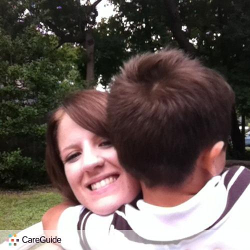 Child Care Provider Victoria Harrison's Profile Picture