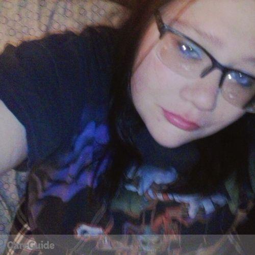 Pet Care Provider Nicole B's Profile Picture