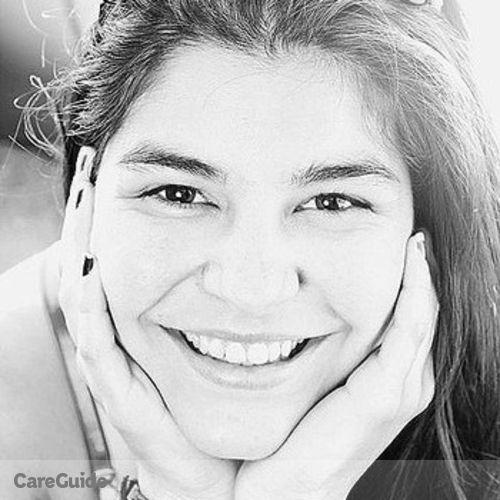 Canadian Nanny Provider Veronique Dalodiere's Profile Picture