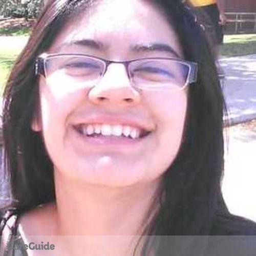House Sitter Provider Jaqueline R's Profile Picture