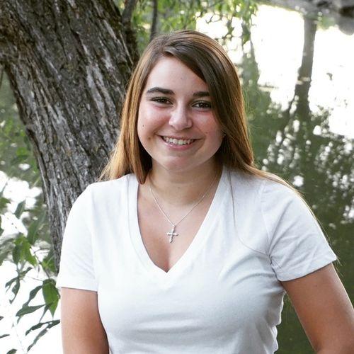 Pet Care Provider Erica Palmer's Profile Picture