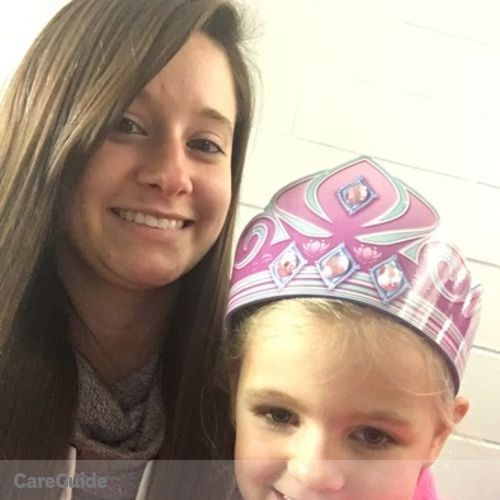 Child Care Provider Amanda Dorsey's Profile Picture