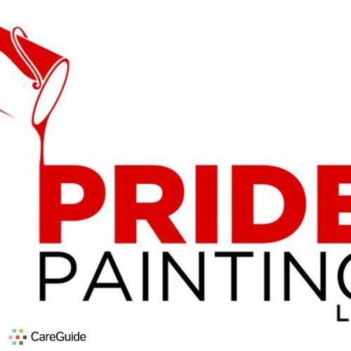 Painter Provider Pride Painting LLC's Profile Picture
