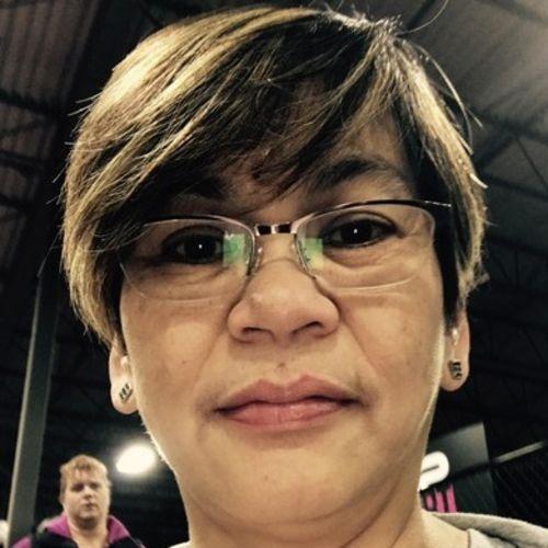 Canadian Nanny Provider Amy Ocampo's Profile Picture