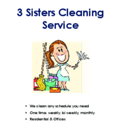 Housekeeper Provider Three Sisters Cleaning Service Gainesville Georgia's Profile Picture
