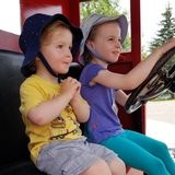 Loving Enthusiastic Caregiver Wanted for 2-Year-Old Boy and 5-Year-Old Girl