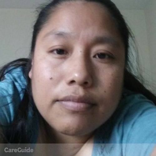 Housekeeper Provider Areli Santiago's Profile Picture