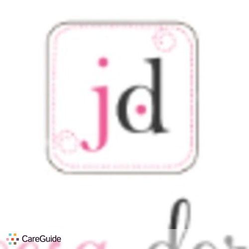 Writer Provider Jaleesa D's Profile Picture