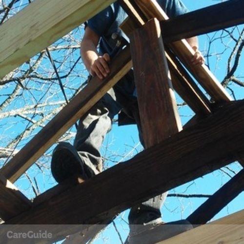 Handyman Provider David Birmingham's Profile Picture