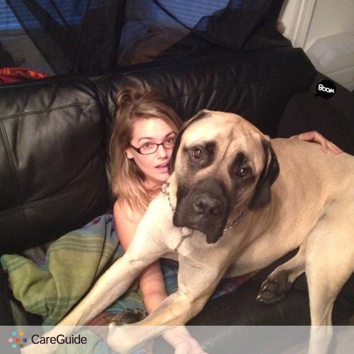 Pet Care Provider Keri Brouwer's Profile Picture