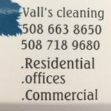 House cleaning 9 years Experience