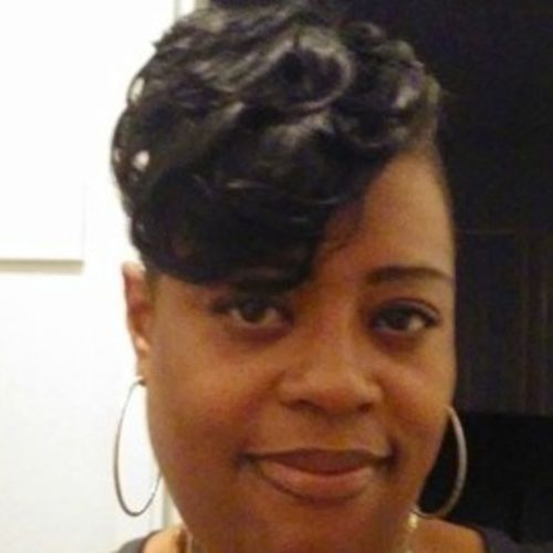 Housekeeper Provider Tamara Bowden's Profile Picture