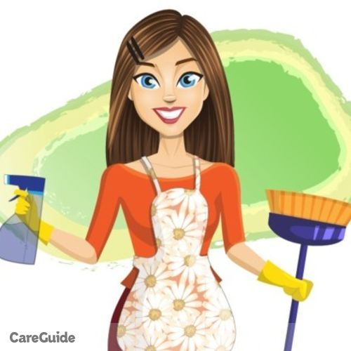 Housekeeper Provider Rachel S's Profile Picture