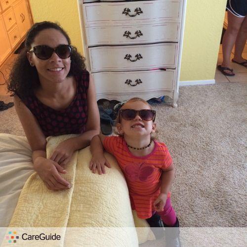 Child Care Provider Alicia Lovelady Miller's Profile Picture