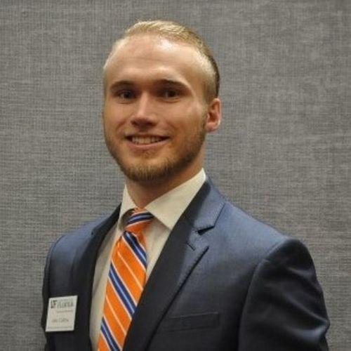 House Sitter Provider Alex Collins's Profile Picture