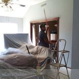 Painter in Oklahoma City