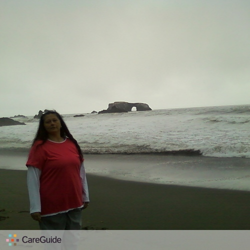 House Sitter Provider Madeleine B's Profile Picture