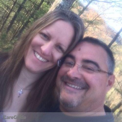 House Sitter Provider Michelle Joseph's Profile Picture
