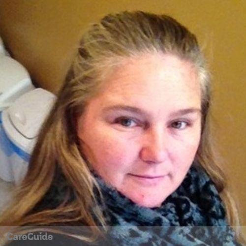 Canadian Nanny Provider Melissa Sedore's Profile Picture