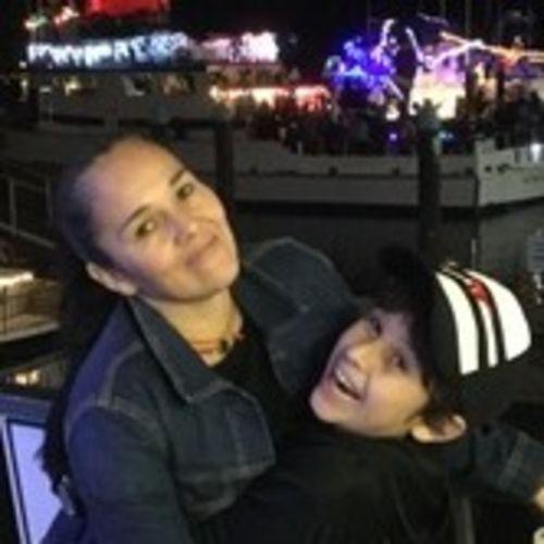 Child Care Provider Ingrid S's Profile Picture