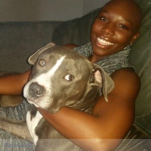 Pet Care Provider LaChe W's Profile Picture