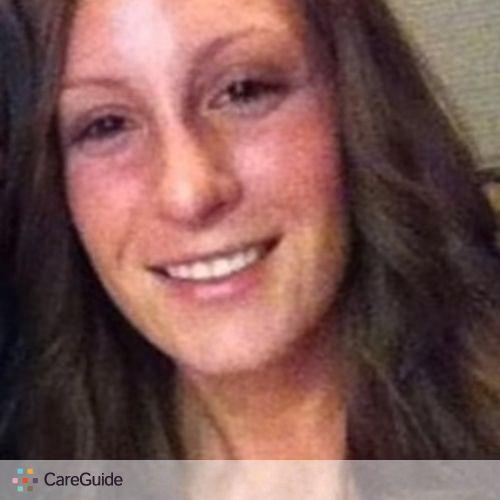 Child Care Provider Jessica Patchett's Profile Picture