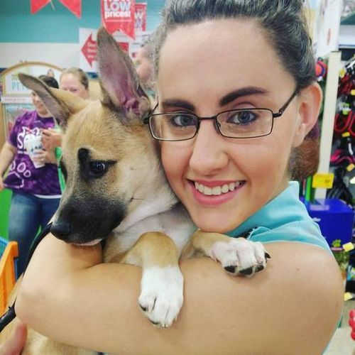 Pet Care Provider Kristin Elliott-Neer's Profile Picture