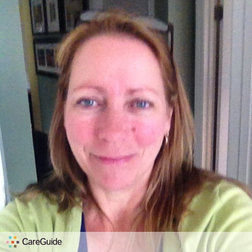 House Sitter Provider Theresa Zajdel's Profile Picture