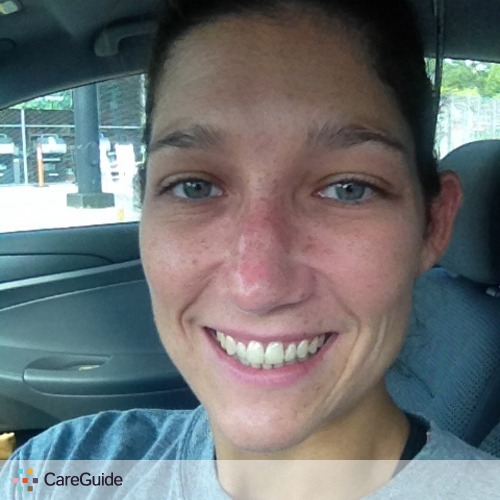 Housekeeper Provider Vanessa Grau's Profile Picture