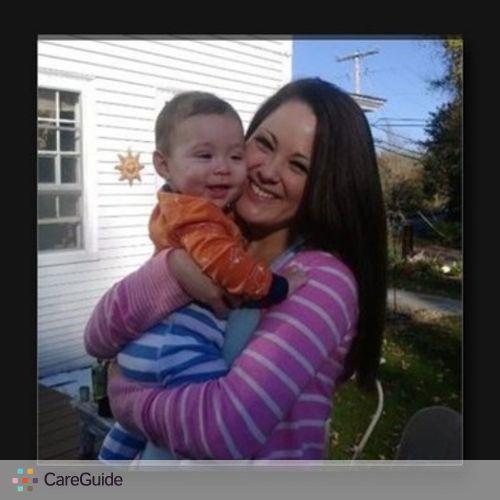 Child Care Provider Jackie Whitcomb's Profile Picture