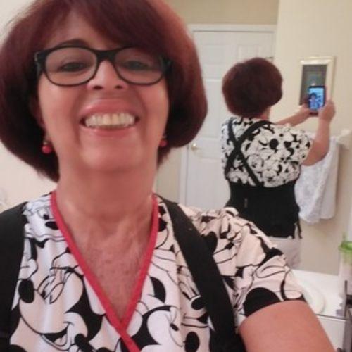 Orlando Homecare Worker Seeking Being Hired
