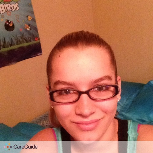 House Sitter Provider Jennifer Porter's Profile Picture