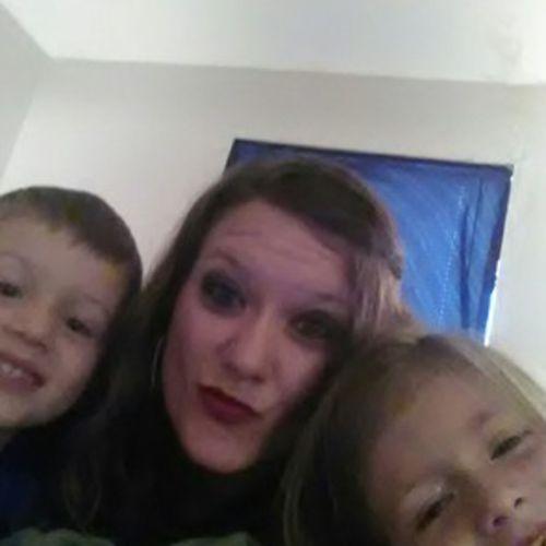 Child Care Job Stephanie Wyrick's Profile Picture