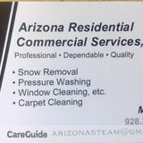 House Cleaning Company in Flagstaff