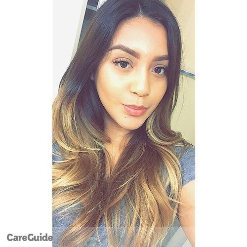 House Sitter Provider Priscilla Mendoza's Profile Picture