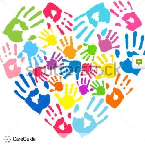 Child Care Provider Dawn Day's Profile Picture