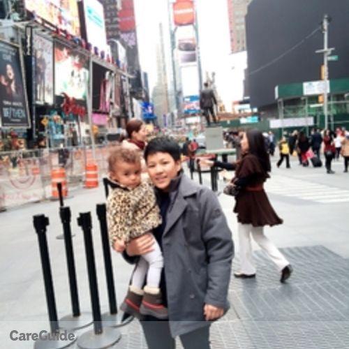 Canadian Nanny Provider Pavita Rittiman's Profile Picture