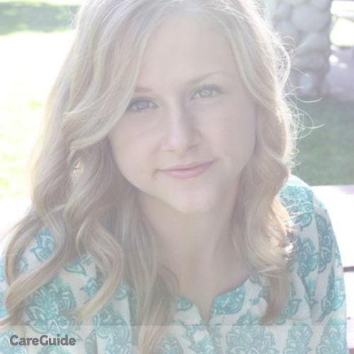 Child Care Provider Chloë R's Profile Picture