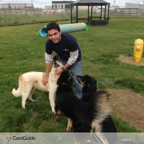 Pet Care Provider J -'s Profile Picture