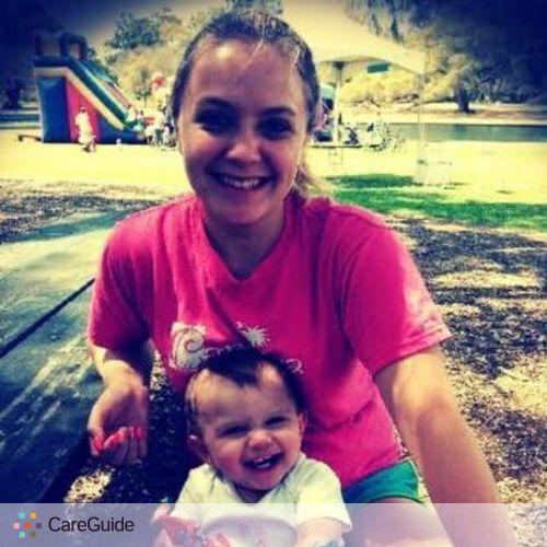Child Care Provider Mandy Glover's Profile Picture