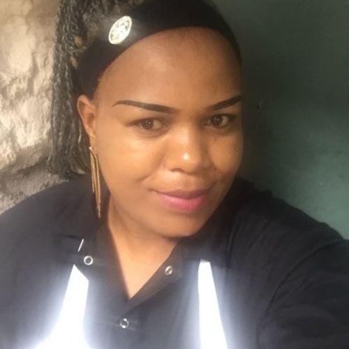 Elder Care Provider Lindelwa Amelia O's Profile Picture