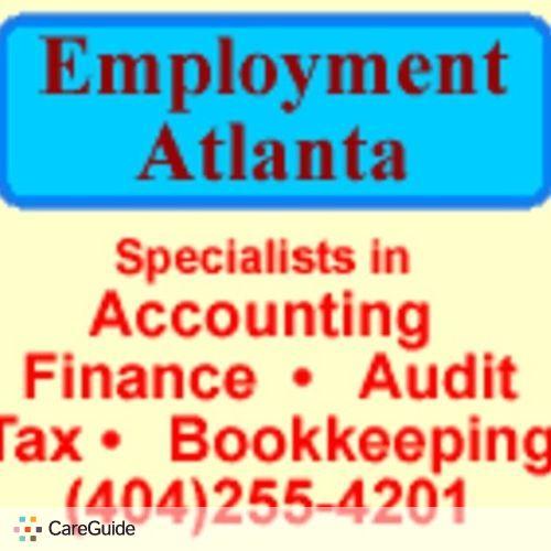 Accountant Job Ed F's Profile Picture