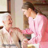 Elder Care Provider in Walker