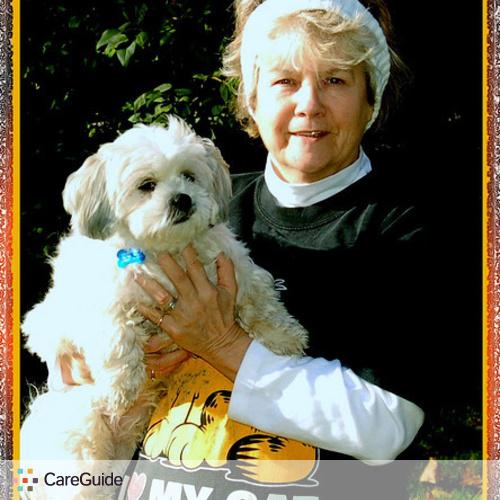 Pet Care Provider Sande Leoanrdo's Profile Picture