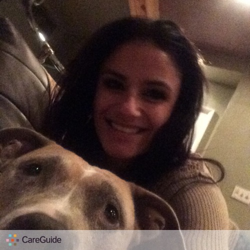 Pet Care Provider Vanessa Vinas's Profile Picture