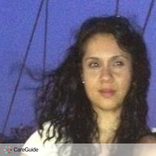 Housekeeper Provider Mayra Buenrostro's Profile Picture