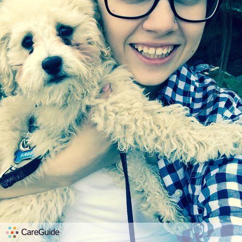 House Sitter Provider Adelina Celio's Profile Picture