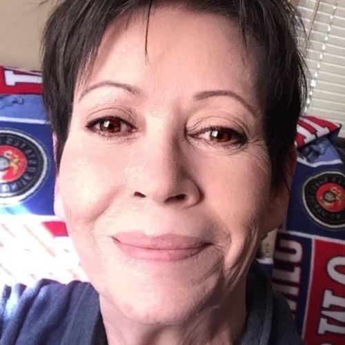 Canadian Nanny Provider Susan L M's Profile Picture