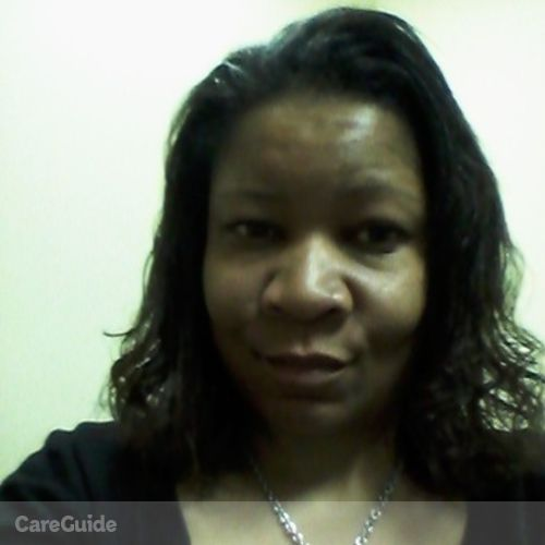 Child Care Provider Keneice Fullard's Profile Picture