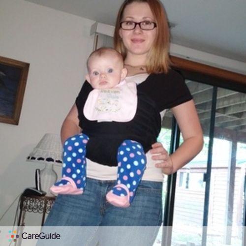 Child Care Provider Kiley Bond's Profile Picture